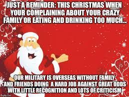 Family Christmas Meme - santa claus imgflip