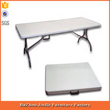 folding plastic table hdpe folding table hdpe folding table suppliers and manufacturers
