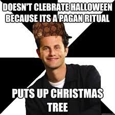 Christian Christmas Memes - christmas scumbag christian know your meme