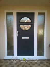 front door glass designs black composite front door kapan date