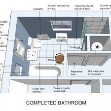 modern bathroom floor plans bathroom inspiring bathroom layout design for your modern bathroom