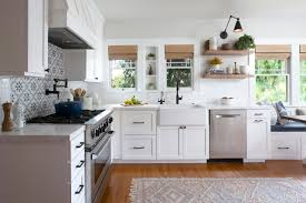 kitchen cabinet design houzz popular layouts for remodeled kitchens now