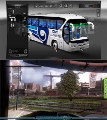 mod car game euro truck simulator 2 cars bus bestmods net part 2