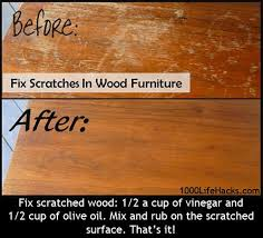 Best 25 Natural Wood Stains Ideas On Pinterest Vinegar Wood by Best 25 Fix Scratched Wood Ideas On Pinterest Repair Scratched