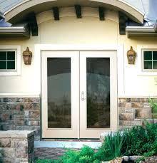 Out Swing Patio Doors Front Doors Inswing Front Door Home Door Ideas Image Of Natural