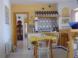 cuisine andalouse aménagements