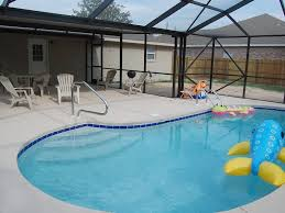 beach house with private pool spring breakers ok