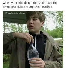 Memes About Depression - dab of bts memes 20 k pop amino