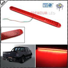led brake lights for trucks 18 trunk tailgate red led light bar for tail brake light functions
