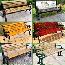 Heavy Duty Garden Bench Heavy Duty Garden Bench With Wooden Slats And Cast Iron Legs Buy