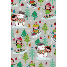 luxury christmas wrapping paper luxury childrens christmas wrapping paper by stewo gifts