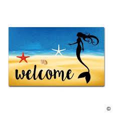 Funny Doormat by Popular Beach Door Mats Buy Cheap Beach Door Mats Lots From China