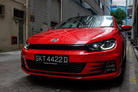 volkswagen xenon can a 120 bhp volkswagen scirocco still be fun to drive u2013 eat
