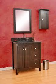 Bathroom Sink Furniture Bathroom Cabinet Vanity Manufacturer High Quality American Made