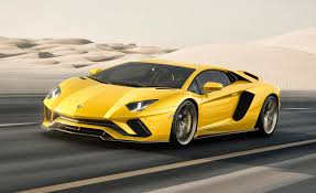 2017 lamborghini aventador convertible 2017 lamborghini aventador s now with 730 hp and four wheel