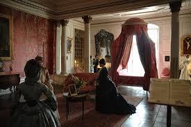 chambre dans un chateau château d ussé visitez les châteaux de touraine entre tours et