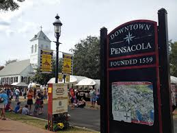 Portland Food Truck Map by Pensacola Could Ban Food Trucks From Downtown Today