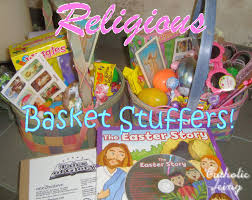religious and cheap easter basket stuffers