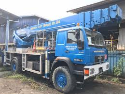 mobile crane specification malaysia the best crane 2017