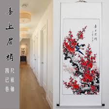 Feng Shui Painting Online Get Cheap Feng Shui Lucky Paintings Aliexpress Com