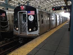 Metro Train Map Nyc by Q New York City Subway Service Wikipedia