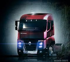 renault truck magnum renault trucks exterior designer experience 2006 2008 sketch n
