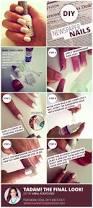best 20 newsprint nails ideas on pinterest other nail design