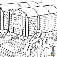 thomas the train printable coloring home