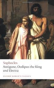 Oedipus Blinds Himself Oedipus The King Loveliest Book Group