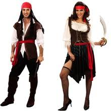 Halloween Costumes Pirate Woman Popular Pirate Halloween Costumes Adults Buy Cheap Pirate