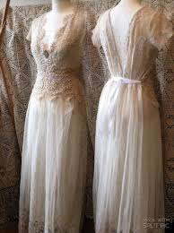 vintage wedding dress 8 weddbook