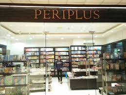 Binus Student Desk by Periplus Bookstore Anggrek Campus Binus University Periplus