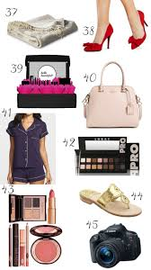 gifts for a woman the best christmas gifts for women christmas gifts and gift