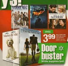 target black friday movie deals target black friday deals 2010