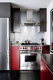 red modern kitchen 46 best red kitchens images on pinterest red kitchen high gloss