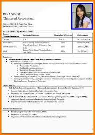 Best Teaching Resumes by Indian Teachers Resume Best Resume Collection