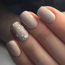 best 25 champagne nails ideas only on pinterest neutral gel