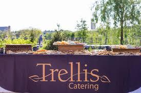 trellis catering port of des moines