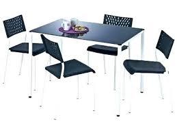 table de cuisine pas cher table a manger avec chaise beautiful ensemble de table de cuisine de