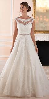 Wedding Dresses 2017 Stella York Spring 2017 Wedding Dresses World Of Bridal