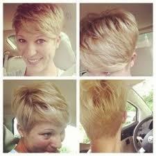 Kurzhaarfrisuren Pixie Cut 69 best frisur images on hairstyles hair and