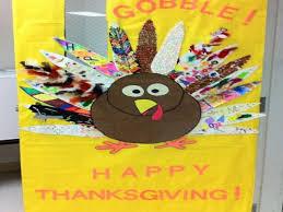 thanksgiving turkey decor
