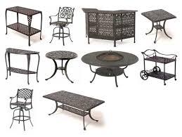 Patio Furniture In Nj by Hanamint Outdoor Patio Furniture Middlesex Nj Matawan Gardening