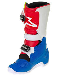 motocross boots alpinestars boot alpinestars toddler motocross boots black white tech seven s