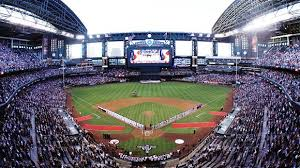 diamondbacks stadium map field seating chart pictures directions and history