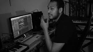 Garage Tech Interview With Rachwill Garage Tech Producer Dj From Amsterdam
