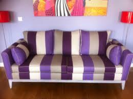 comment refaire un canapé en tissu refaire canapé ou en changer l atelier cdéco
