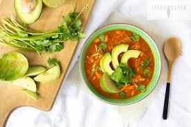 cooking light chicken tortilla soup paleo chicken tortilla soup recipe why you should cut dairy out of