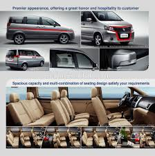 mpv car 7 seater dongfeng mpv car mini box 7 seaters passenger car succe family