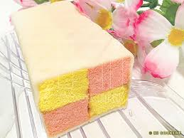 battenberg cake hi cookery